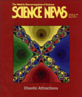 Science News, Feb 28, 1987